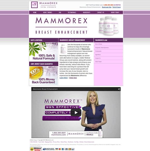 mammorex
